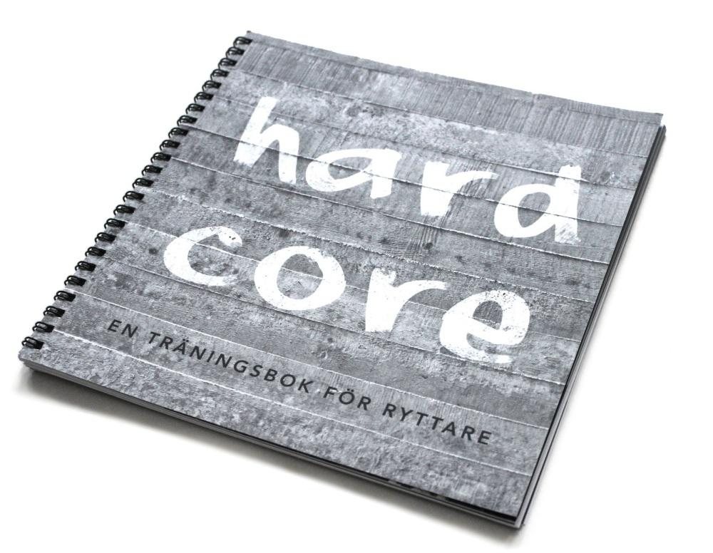 Hard Core Ryttare
