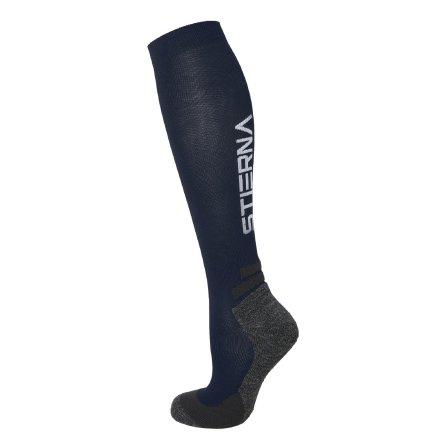 Winter Riding Socks