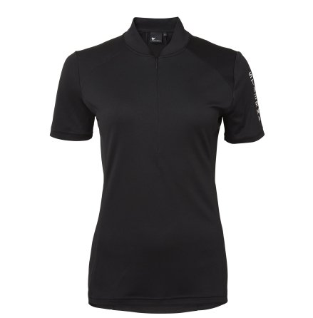 Luna Polo Black