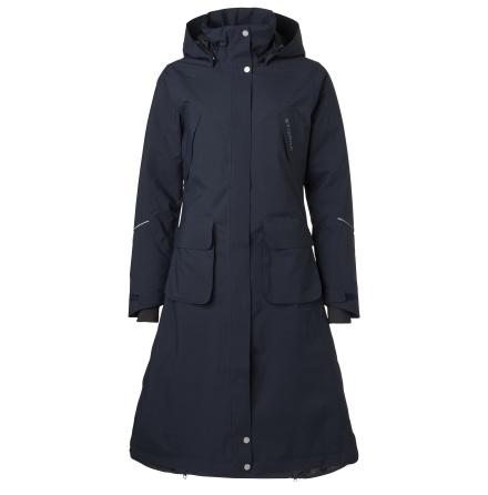 Stella Winter Coat Navy