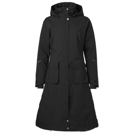 Stella Winter Coat Black