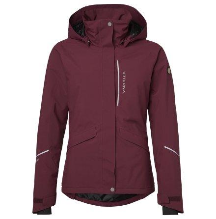 Stella Winter Jacket Amarone